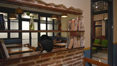 Le Mindoni Cafe