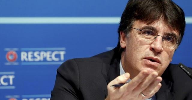 Με Super Champions League απαντάει η UEFA στην «κλειστή» λίγκα των μεγάλων