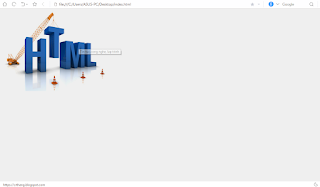 Hình ảnh và liên kết trong html - học html cơ bản - AnonyHome