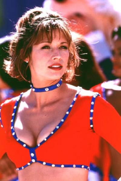 onceuponaman: Who is Brooke Langton?
