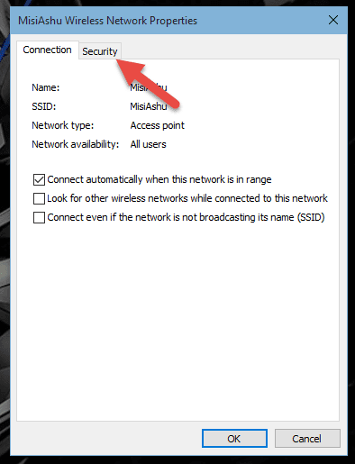 How to View Saved Wi-Fi Password on Windows 10 - global4app