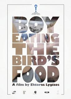 Voy a comer comida de pajaro (2012) Drama con Yiannis Papadopoulos
