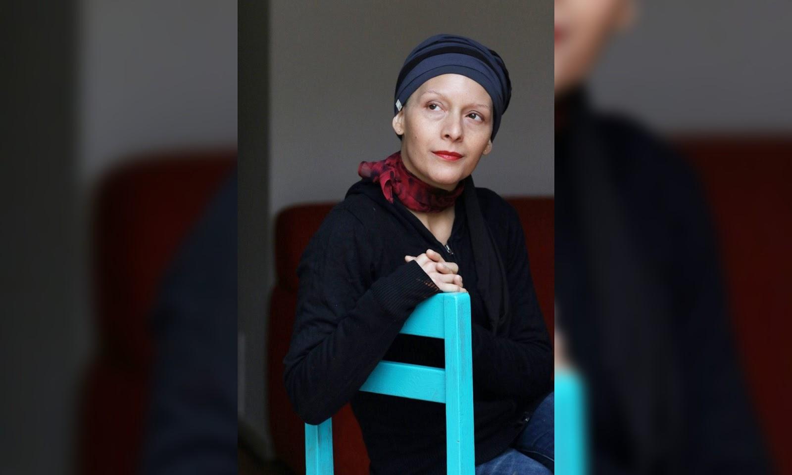 La historia de la guionista con cáncer que escribió una teleserie