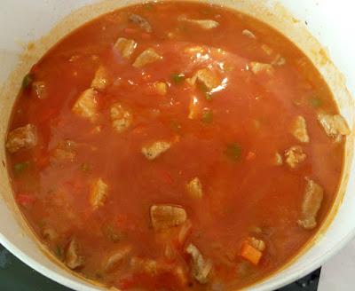 Añadir tomate