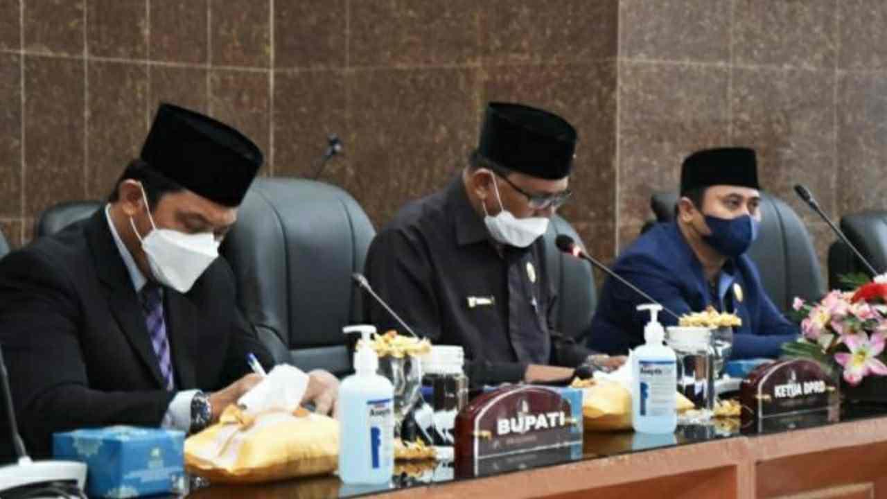 Pergantian Nama RSUD Deli Serdang di Usulkan Oleh Sembilan Fraksi DPRD Deli Serdang
