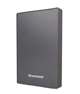 Buy and compare Lenovo F308 1 TB External Hard Disks Black
