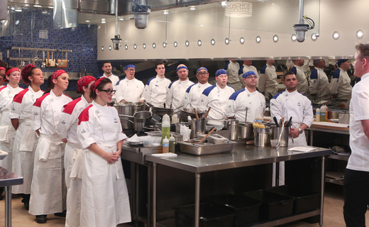hell's kitchen season 15 contestants where are they now? | reality