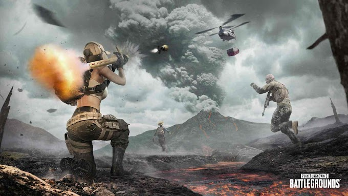 How to pre-registrations Battlegrounds Mobile India and launched date