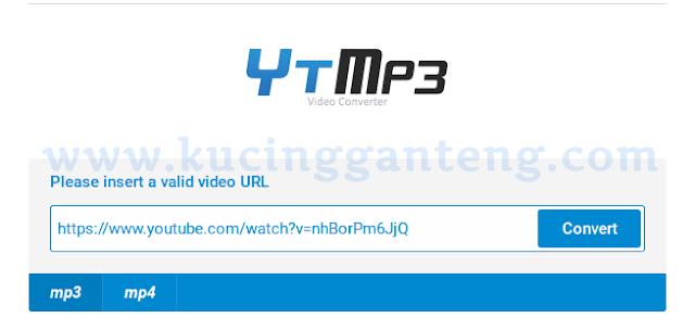Cara Mudah Download Lagu Dari YouTube