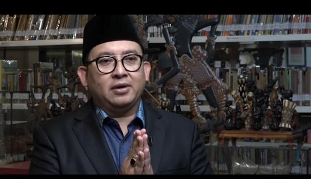"""Mohon Doanya"", Fadli Zon Positif Covid-19 Padahal Sudah Disuntik Vaksin 2 Kali"