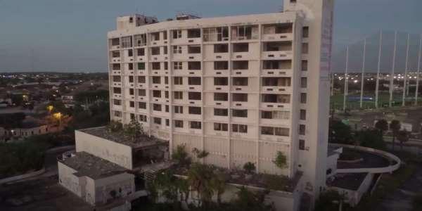 PARKWAY WEST MEDICAL CENTER, EL HOSPITAL ABANDONADO DE MIAMI