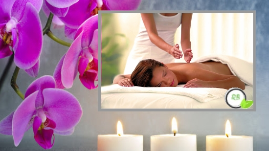Quel est le principe du tapotement pour le massage;