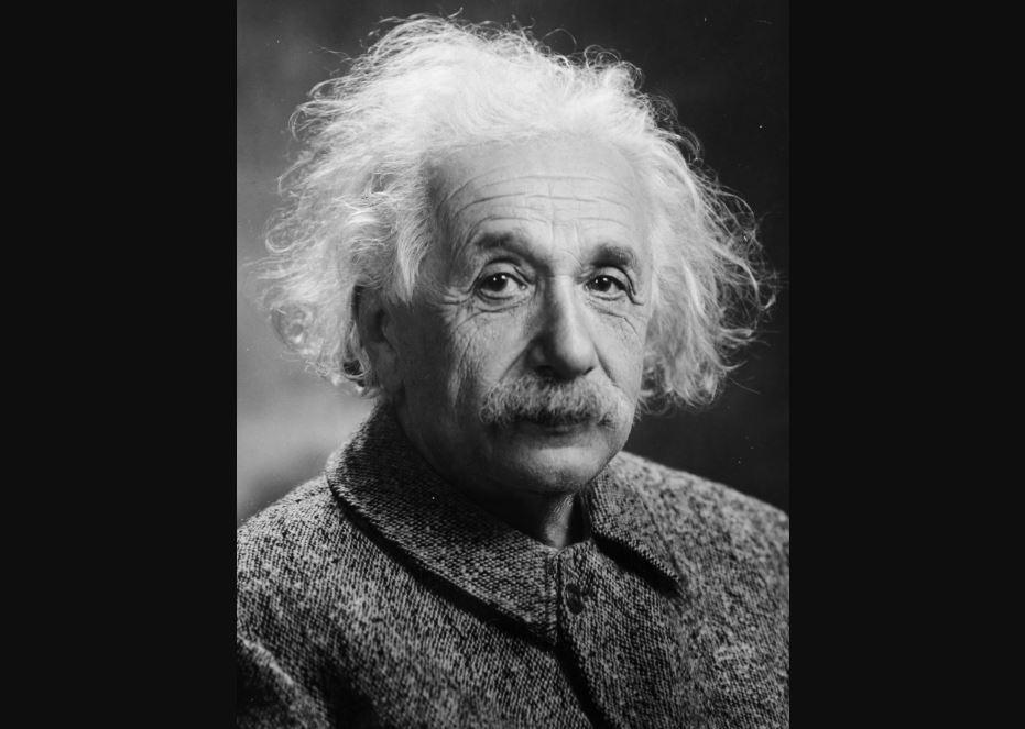 Albert Einstein Bio