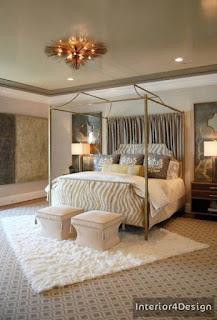 Classic And Retro Bedroom Design Ideas 3