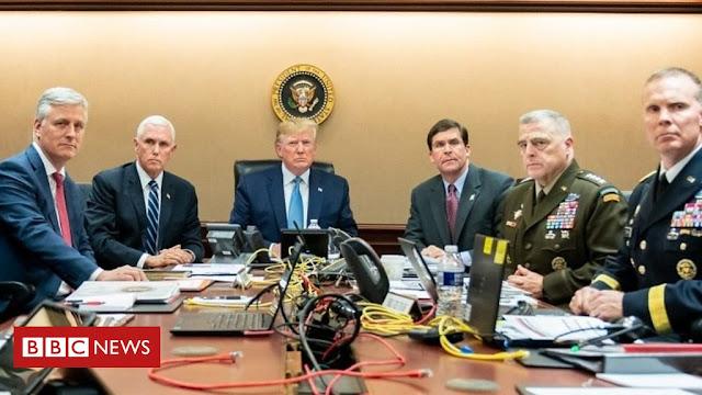 Ανεβάζουν το… κασέ οι ΗΠΑ για την «προστασία» συμμάχων