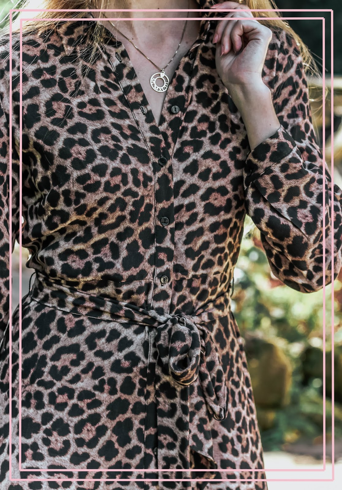 How Bloggers are Styling Leopard Print Dresses