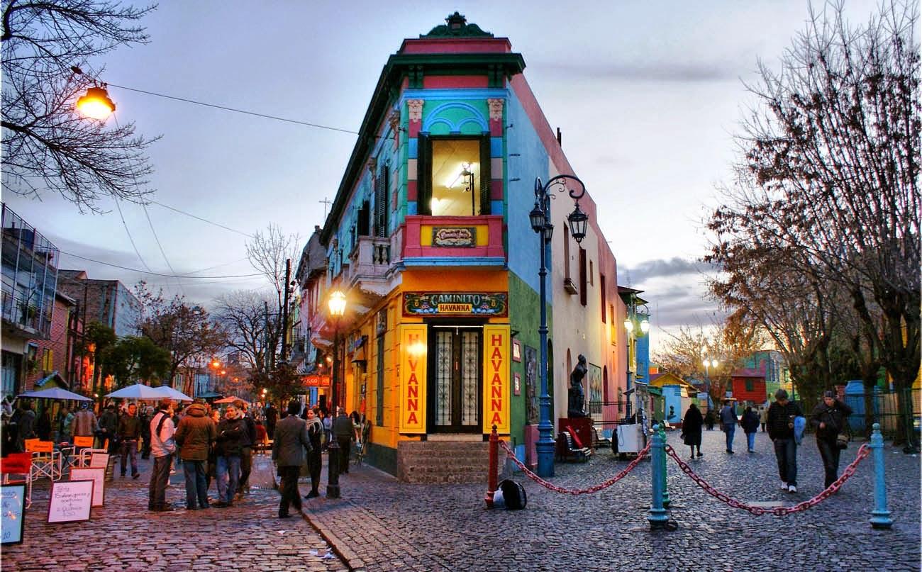 qual moeda levar para Buenos Aires