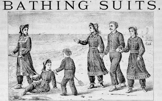 Bathing Suits, 1874