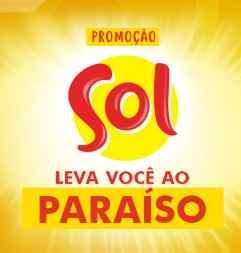 Ganhadores Promoção SOl 2018 Leva Você Ao Paraíso