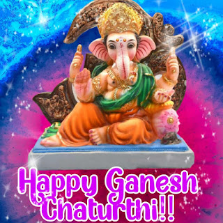happy ganesh chaturthi images full hd download