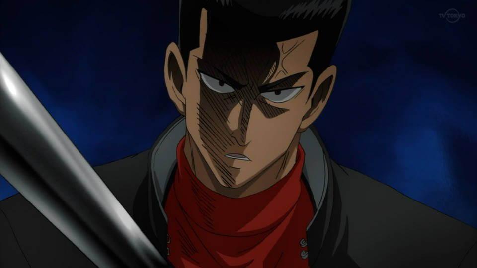 One Punch Man Season 2 - Episode 4