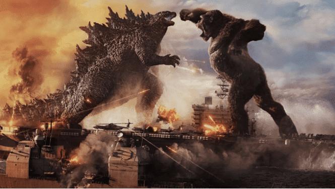 GodZilla VS King Kong Movie Download FilmyZilla - Download In Hindi 2021