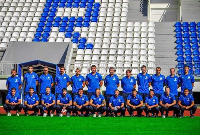 Vrijedna oprema donirana FK Jezeru