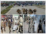 Violation of Human Rights in Jammu and Kashmir