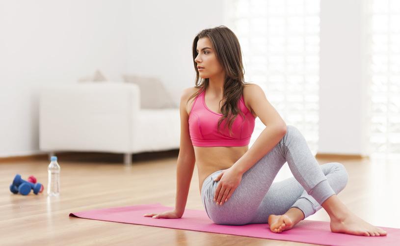 Bacaklar ve kalçalar için egzersizler