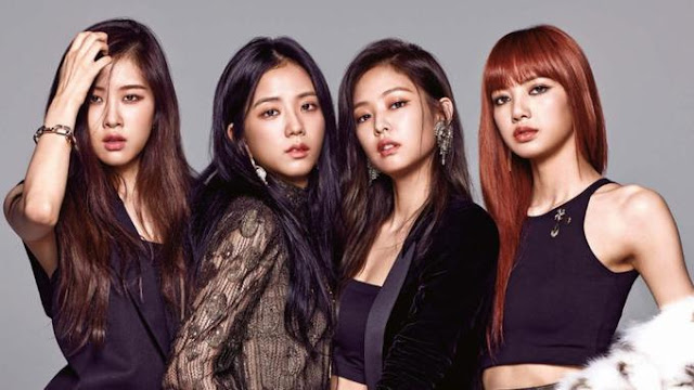 Hindari Petisi Mengenai Penampilan Sexy Girl Band Blackpink, Shopee Bikin Iklan Kreatif Seperti Ini