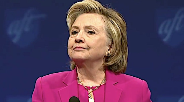 FBI 'WORKED TO PROTECT HILLARY' IN EMAIL SCANDAL Original investigation 'a joke;' Barr can't reopen it 'soon enough'