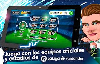 head football laliga juego sin conexion