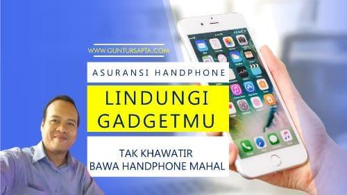 beli asuransi handphone