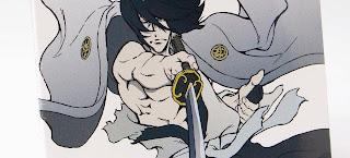 Lupin the IIIrd: Chikemuri no Ishikawa Goemo - Filme