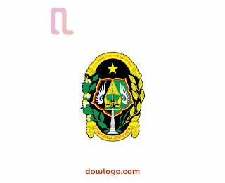 Logo Kota Yogyakarta Vector Format CDR, PNG