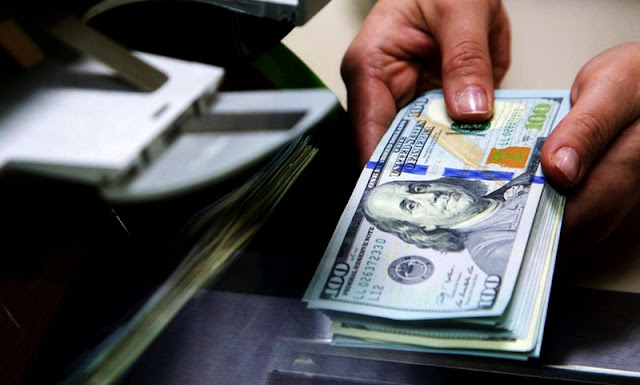 Инвестирование в долларах и получение дохода в иностранной валюте