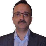 Biodata Ajay Trehan Terbaru