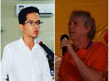 PARAÍBA - Secretário da Juventude do PT condena apoio do PT nacional a Ricardo Coutinho