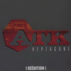 ATK - Heptagone (1998) (2006 Reedition) FLAC