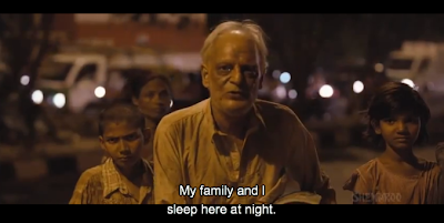 homeless in delhi, movie, arshad, jolly llb