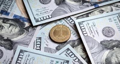 МВФ готовий надати Україні кредит у розмірі $5 млрд терміном 18 міс