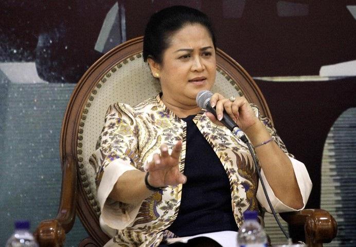 Diminta Lapor soal Mafia Alutsista, Connie Bakrie Justru Cecar Balik KPK