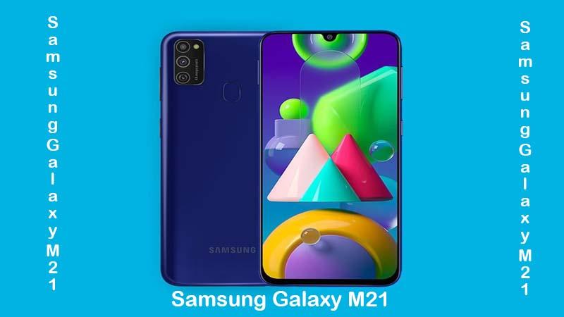 مراجعة سامسونج جالاكسي ام 21 Samsung Galaxy M