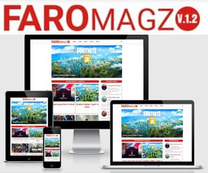 FaroMagz V1.2