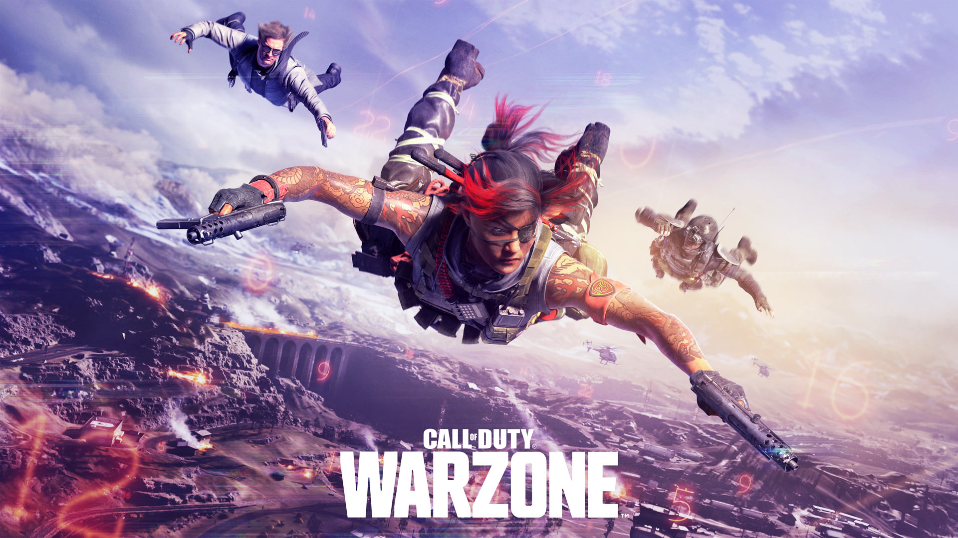 Call of Duty: Warzone - How to enable 2FA