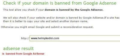 banned adsense checker1