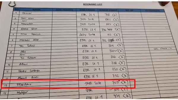 Moeldoko Ikut Kudeta Bukan Isapan Jempol, Andi Arief Beberkan Data Pertemuan di Hotel