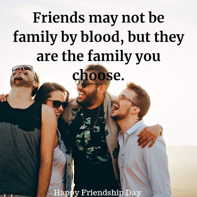 friendship shayari status