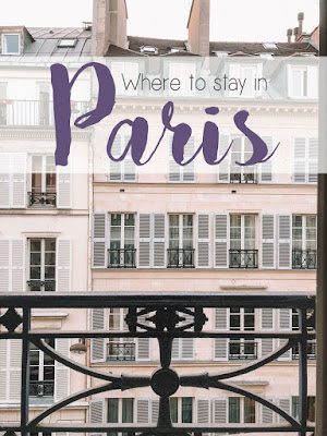 where to stay in paris pin
