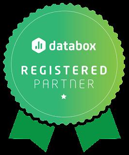 Databox KPI Reporting
